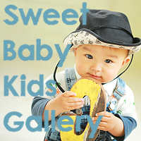 Sweet Baby Kids Gallery